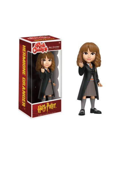 Funko Rock Candy Harry Potter - Hermione Granger