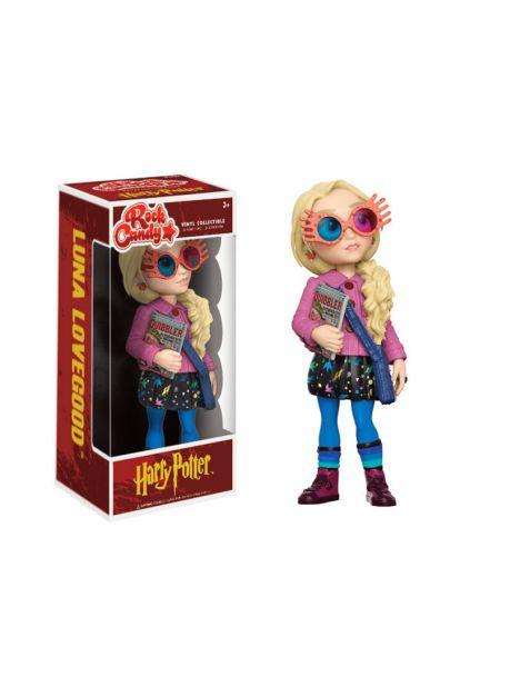 Funko Rock Candy Harry Potter - Luna Lovegood