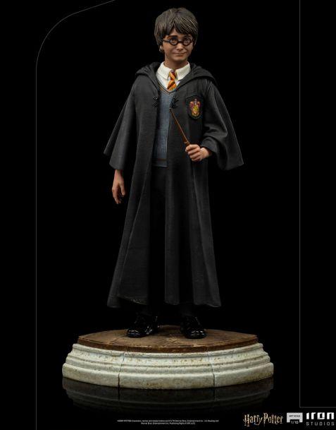 Iron Studios Statue - Harry Potter