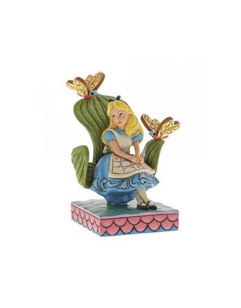Jim Shore Disney Tradition - Alice in Wonderland