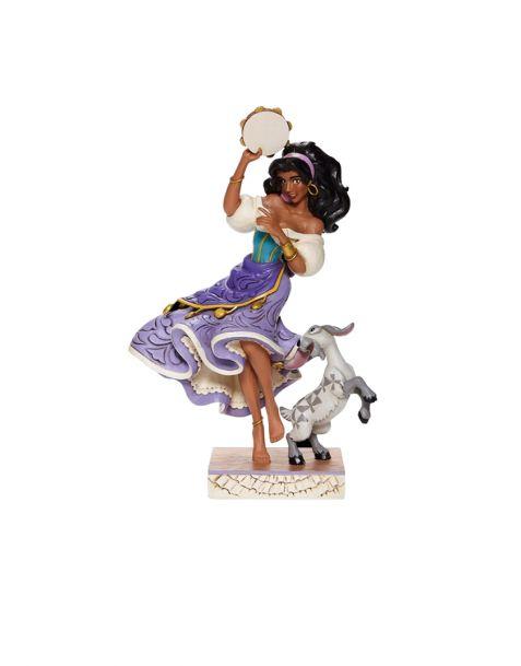 Jim Shore Disney Tradition - Esmeralda