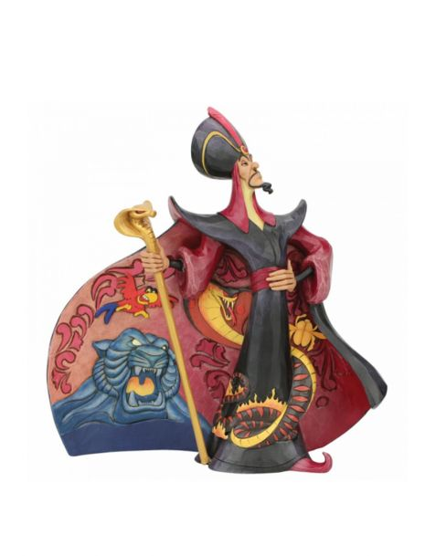 Jim Shore Disney Tradition - Jafar