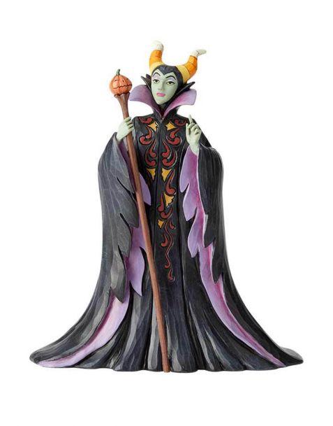 Jim Shore Disney Tradition - Maleficent Halloween