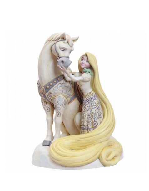 Jim Shore Disney Tradition - Rapunzel