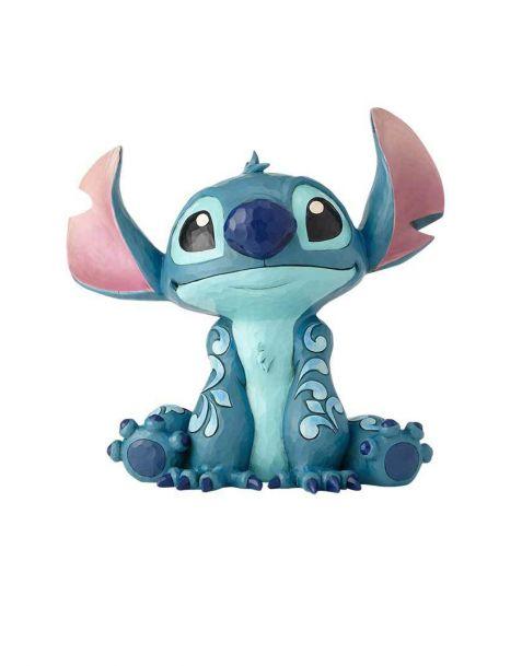 Jim Shore Disney Tradition - Stitch Big Figure