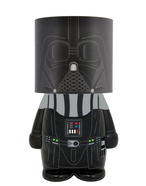 Lampada LED Star Wars Darth Vader