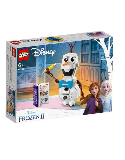 LEGO Frozen II - Olaf