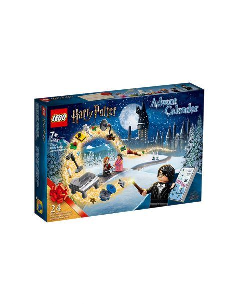 LEGO Harry Potter - Calendario dell'Avvento - 75981