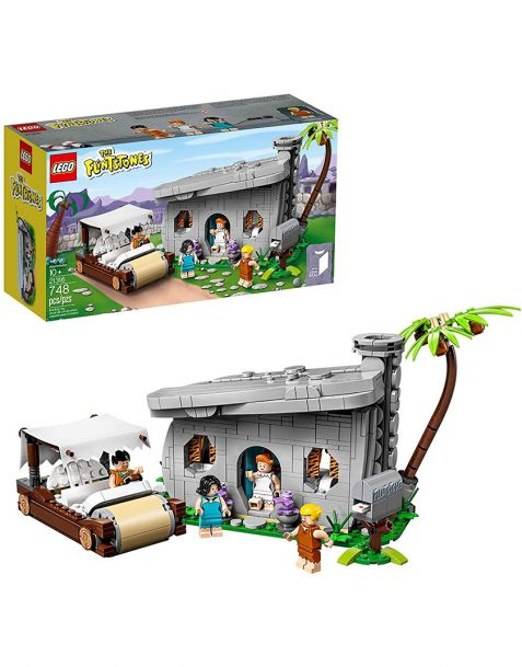 LEGO Ideas - I Flintstones - 21316