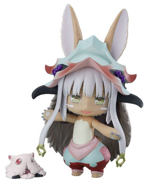 Made in Abyss Nendoroid Action Figure Nanachi
