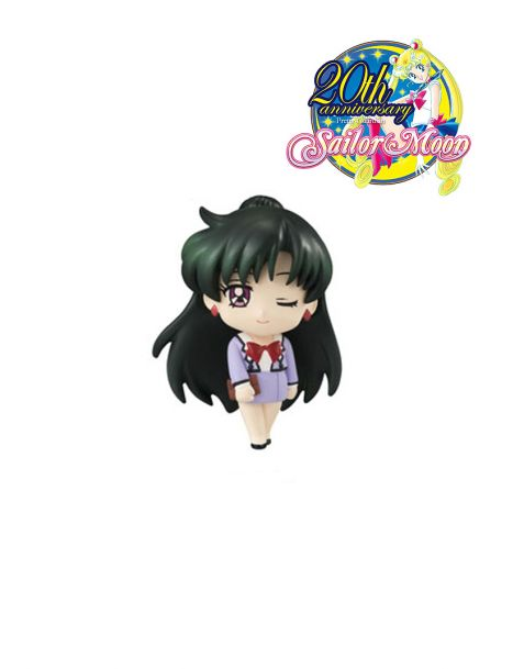 Megahouse Sailor Moon Petit chara plutone 6 cm