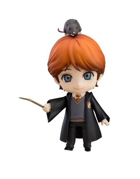 Nendoroid Action Figure Ron Weasley
