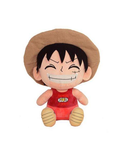 One Piece Luffy peluche