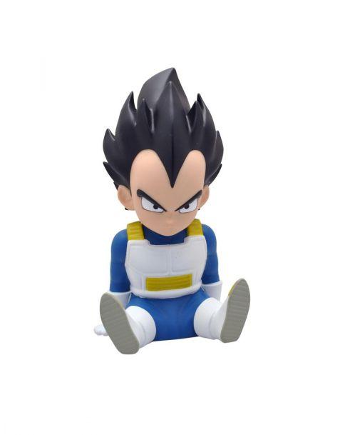 Dragon Ball mini salvadanaio Vegeta