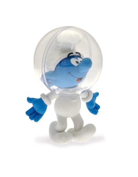 Plastoy Puffo Astronauta (Astropuffo)