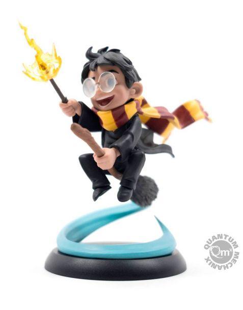 QMx Harry Potter Q-Fig - Harry Potter's First Flight