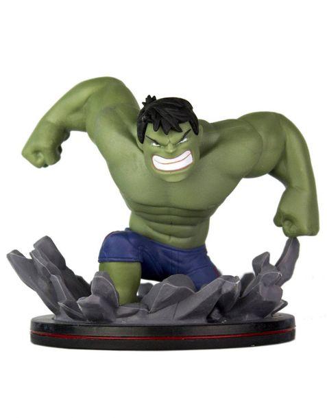 QMx Marvel Comics Q-Fig - Hulk