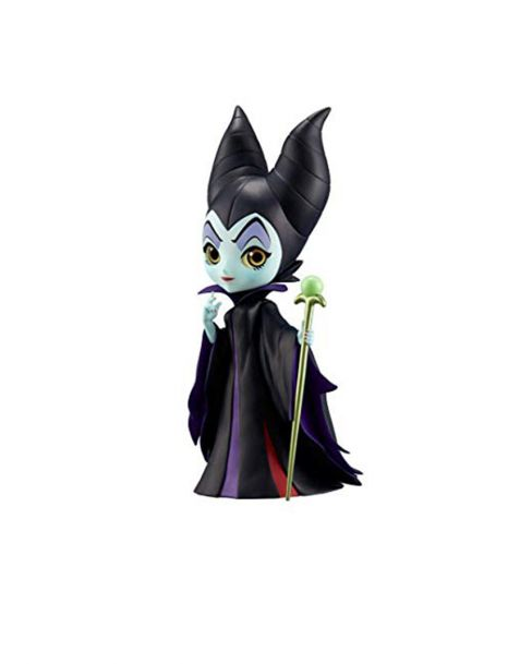 Q Posket Disney Maleficent - Pastel
