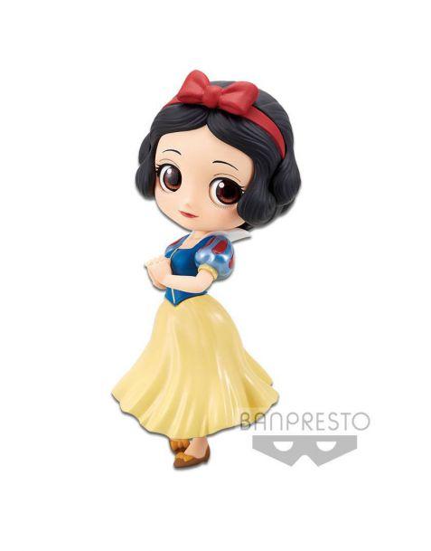 Q Posket Disney Snow White - A Normal Color Version