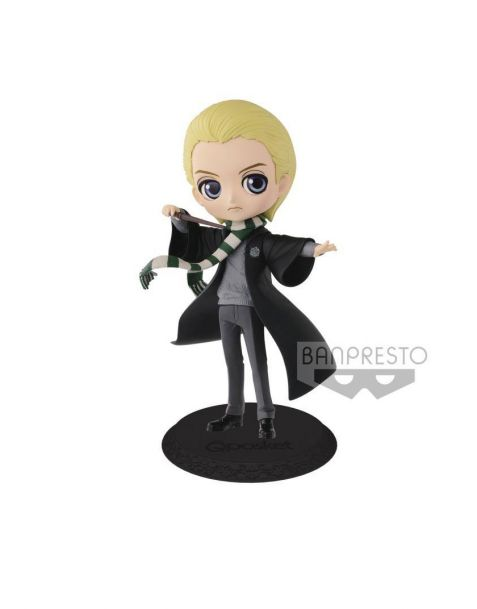 Q Posket Draco Malfoy - Harry Potter A Normal Color Version