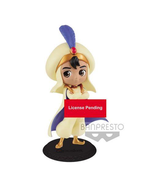 Q Posket Disney Aladdin Prince - Style Normal Color