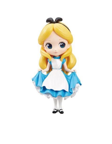 Q Posket Disney Alice - A Normal Color Version
