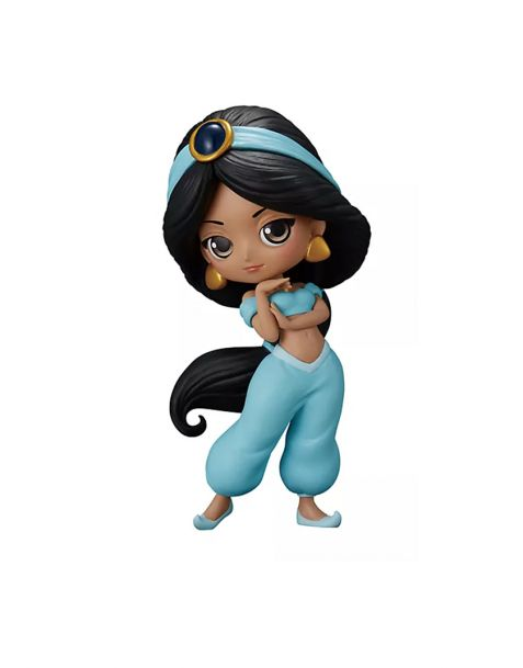 Q Posket Disney Jasmine - A Normal Color Version