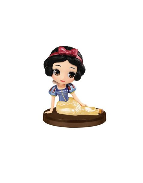Q Posket Disney Snow White  - Petit Girls Festival Mini Figure