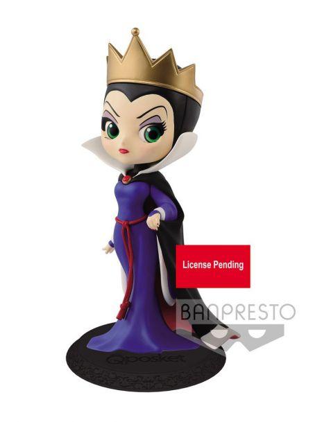 Q Posket Disney Snow White - Queen Ver. A