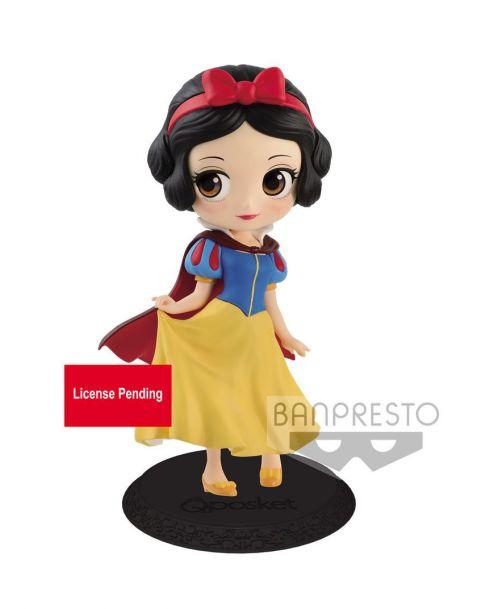 Q Posket Disney - Snow White Sweet Princess Ver. A