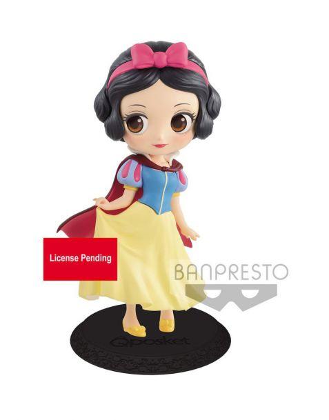 Q Posket Disney - Snow White Sweet Princess Ver. B