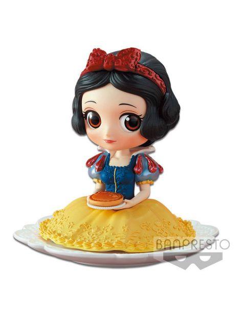 Q Posket Disney SUGIRLY - Snow White