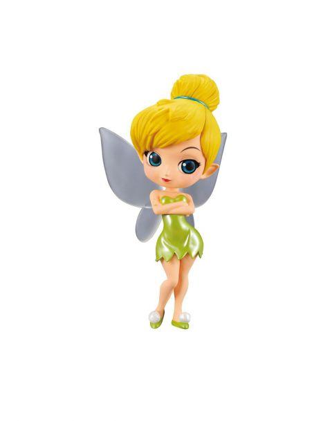Q Posket Disney Tinker Bell - A Normal Color Version