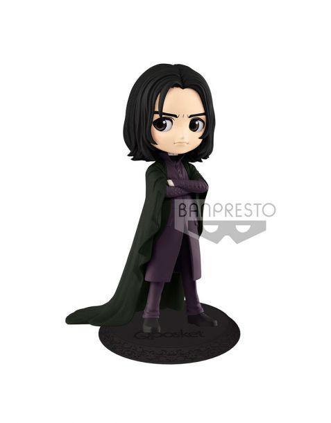 Q Posket Severus Snape - Harry Potter A Normal Color Version