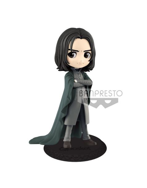 Q Posket Severus Snape - Harry Potter B Light Color Version