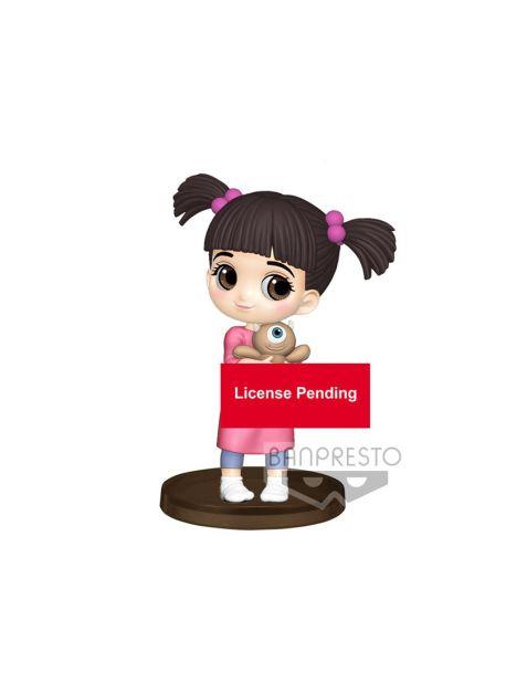 Q Posket Disney Boo - Petit Mini Figure