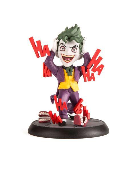 Qmx DC Comics Batman The Killing Joke Q-Fiq - Joker