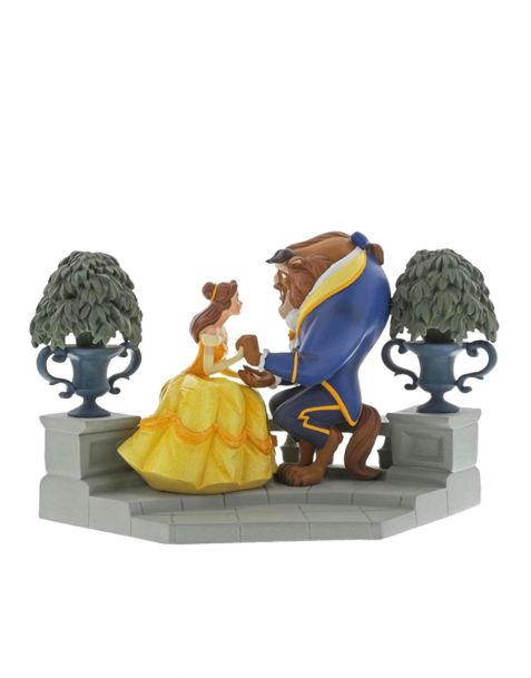 Statua Disney Enchanting Collection - The Beauty and The Beast