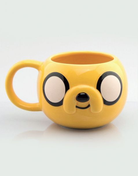 Tazza 3D Adventure Time - Jake