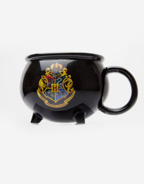 Tazza 3D Harry Potter - Calderone