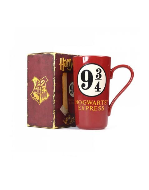 Tazza Harry Potter Hogwarts Express