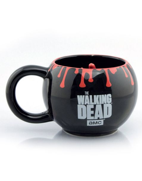 Tazza 3D The Walking Dead - Walker Hand