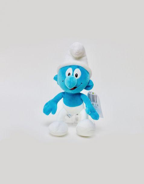 The Smurfs peluche Puffo Classico
