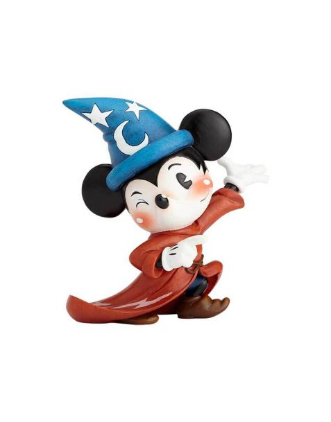 Disney Showcase Collection - The World of Miss Mindy Sorcerer Mickey