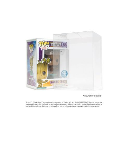 Funko Pop! Protector Ultimate Guard
