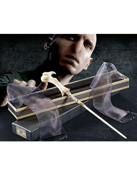 Voldemort bacchetta