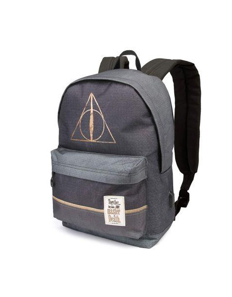Zaino Harry Potter e I Doni della Morte Karactermania