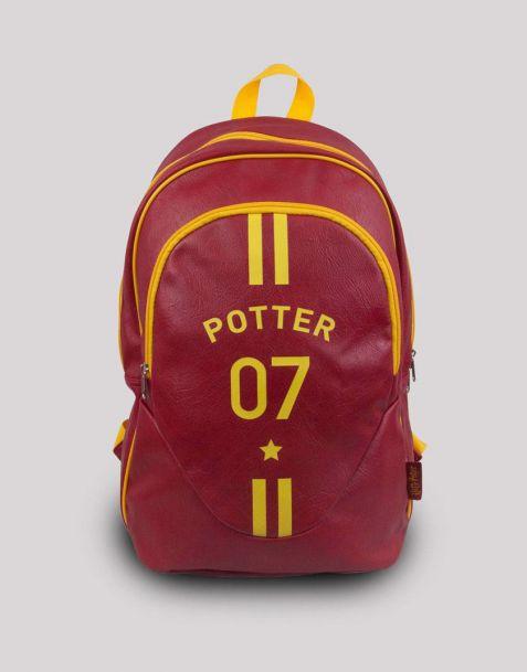 Zaino Harry Potter Quiddich