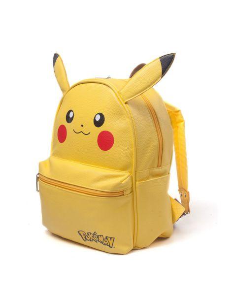 Zaino Pokémon Pikachu